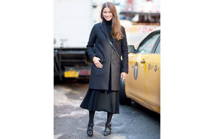 Fashion Editors Dress