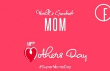 #SuperMomsDay: This Mother's Day Come Spread Love with FashionLady