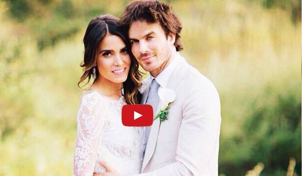 Ian somerhalder and nikki reeds dream wedding featuredimage junglespirit Choice Image