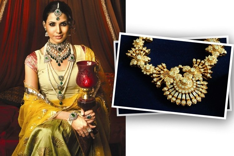 Amrapali Jewels | Signature Designs, Rare Craftsmanship