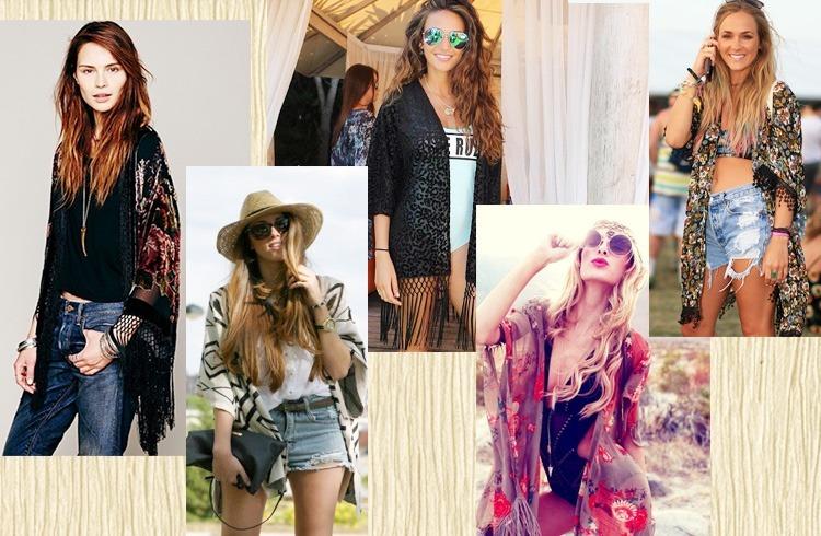 Kimono Trends