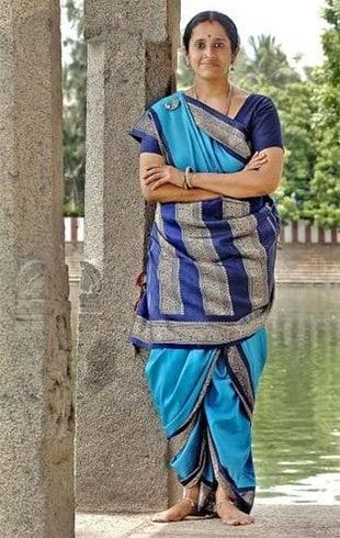 Madisaru from Tamil Nadu