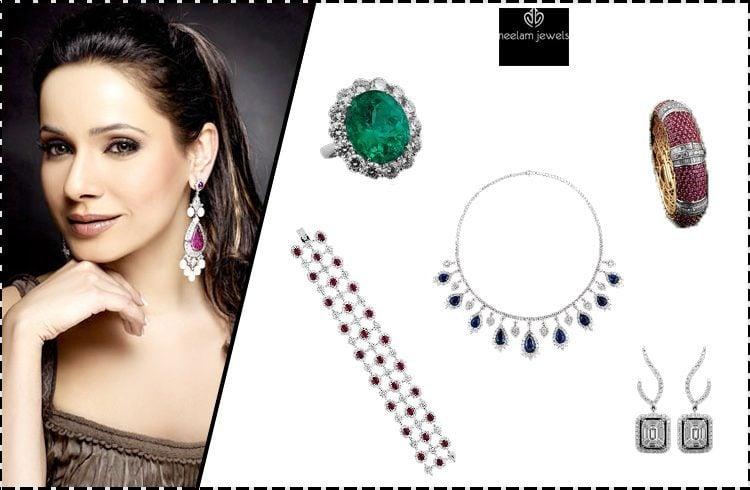 Neelam Jewellery Designers in India