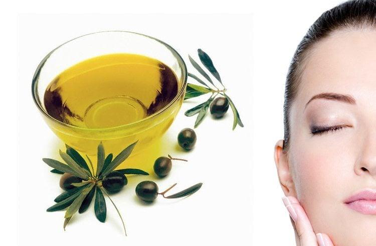 نتيجة بحث الصور عن olive oil for face