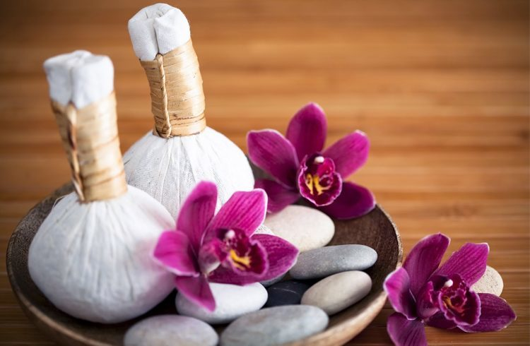 Potli Massage Therapy