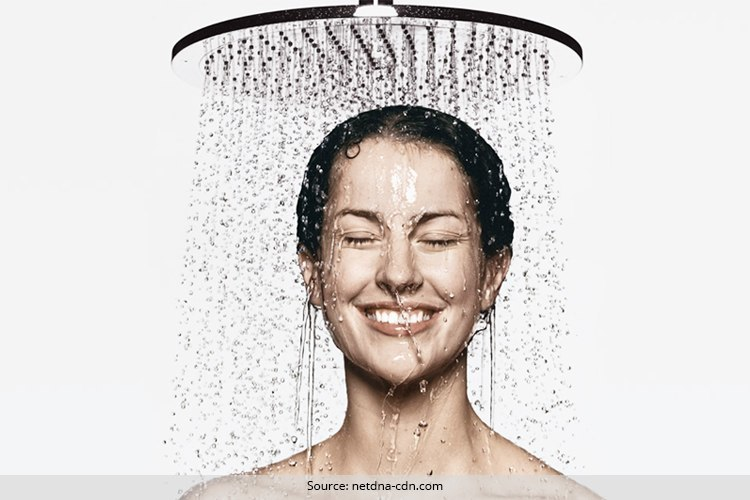 Shower hacks