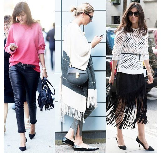 Street Style Trends in Summer