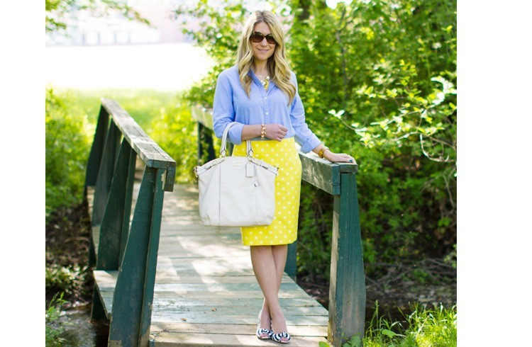 summer style for office