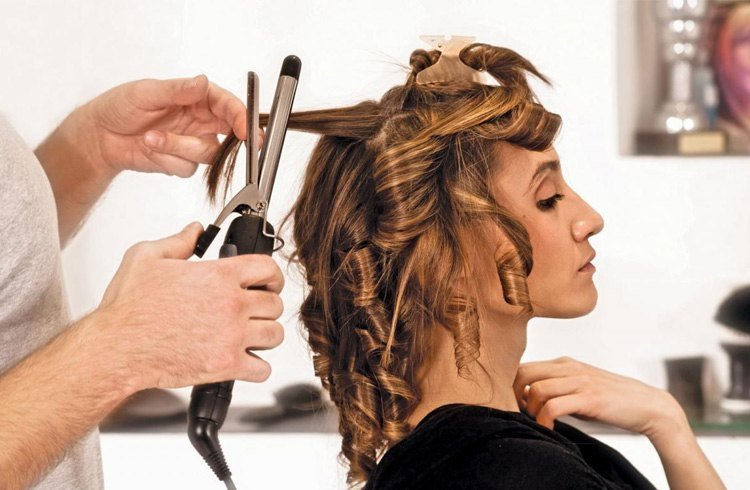 tips for Take Care of Curly Hair