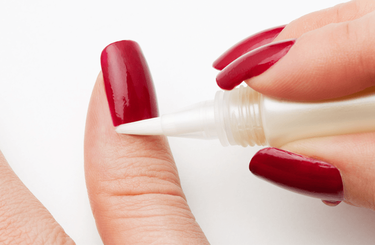 Tips for Cuticle Care