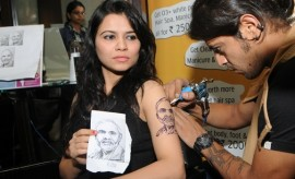 top Tattoo Artists in Delhi