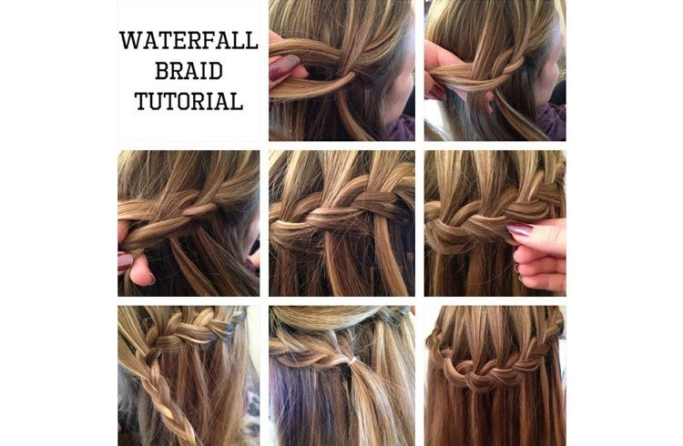 Braid Hairstyles 101 for the Girly You