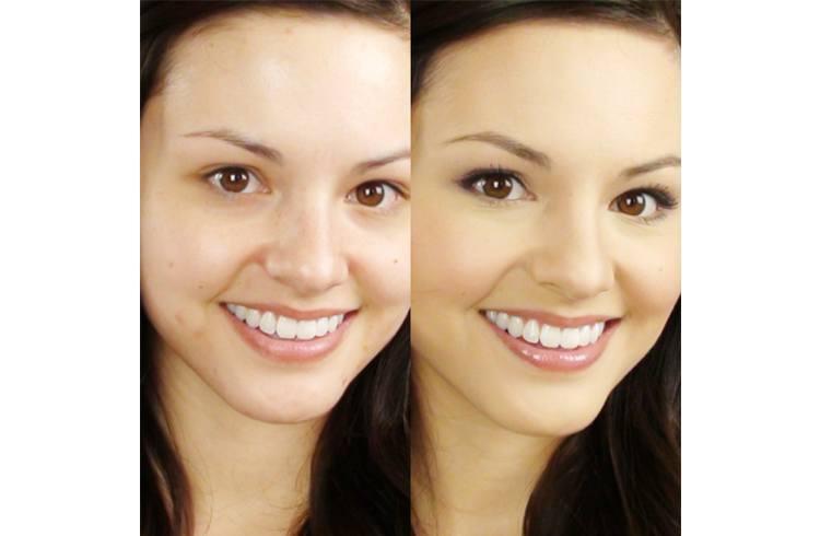 Women Makeup