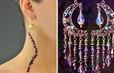10 Awesome Chandelier Earrings To Die For