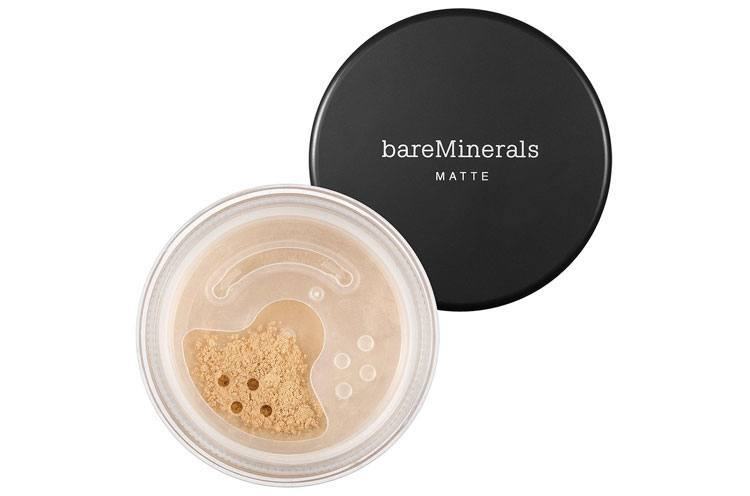 Bare Minerals Matte for fresh look