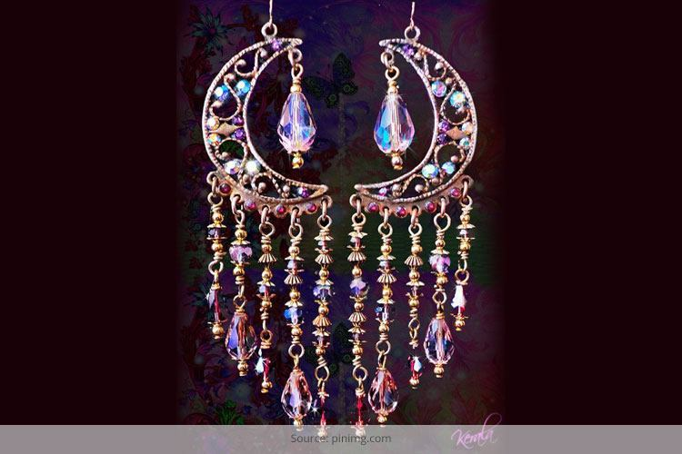 Best Chandelier Earrings