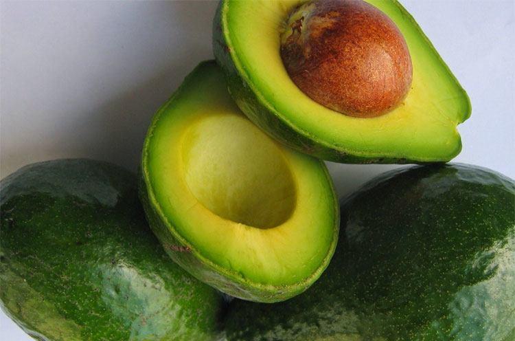 Best Homemade Avocado nose Packs
