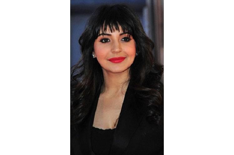 Celebrity Hair Disasters for Anushka Sharma