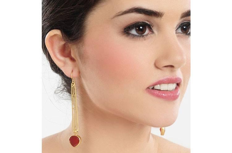 Earrings For Your Face Shape