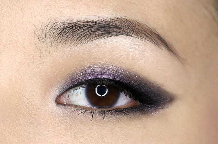 Eyeliner Tricks for Monolid Eyes
