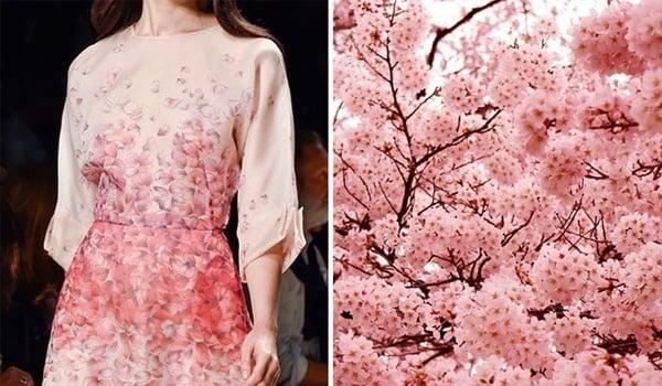 Designer Dresses Vs Nature: Worth a Standing Ovation!