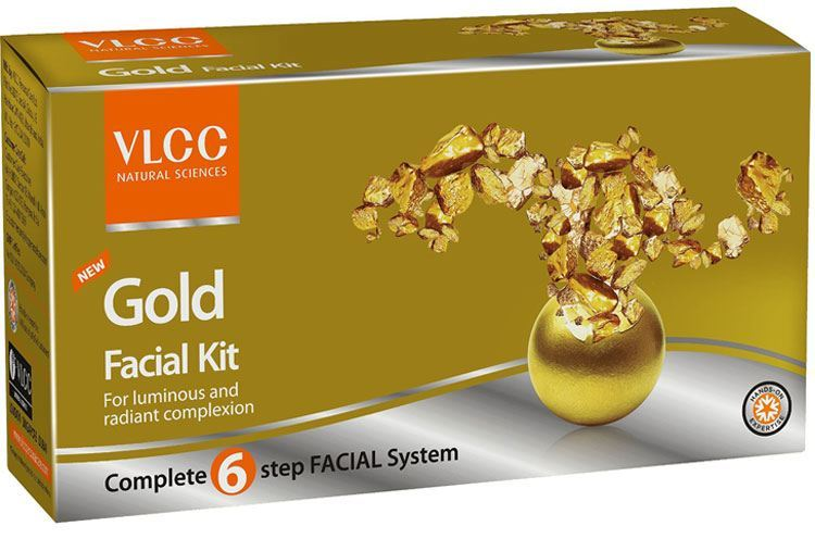 How to Do a Gold Facial at Home