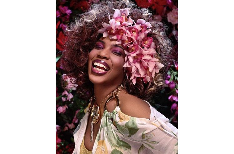 Hair Disasters for Macy Gray