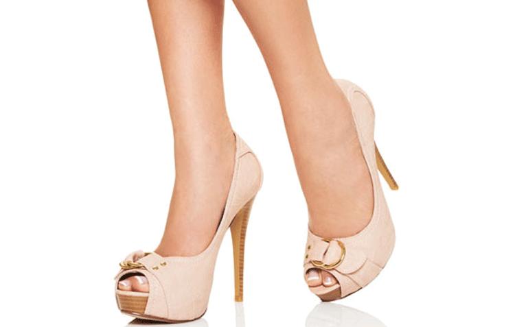 Heels are a girls best friend