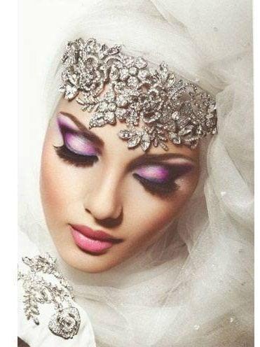 Hijab Scarf Style Fashion