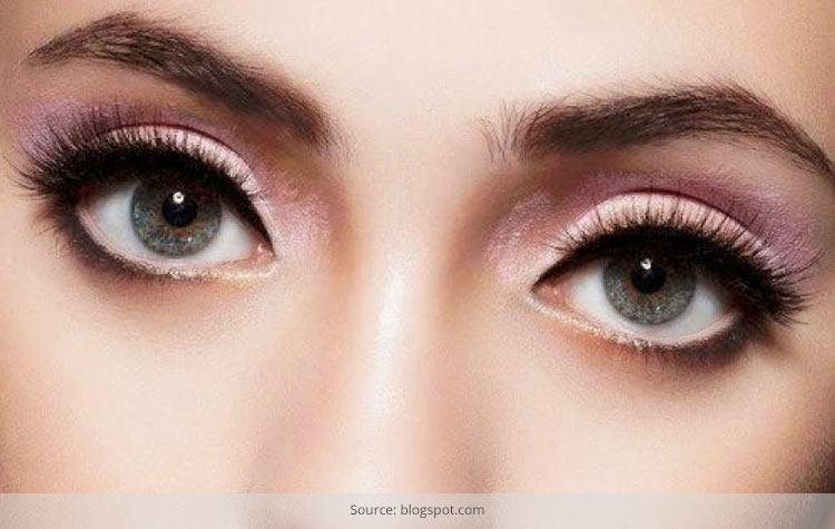 How to Make Eyes Look Big