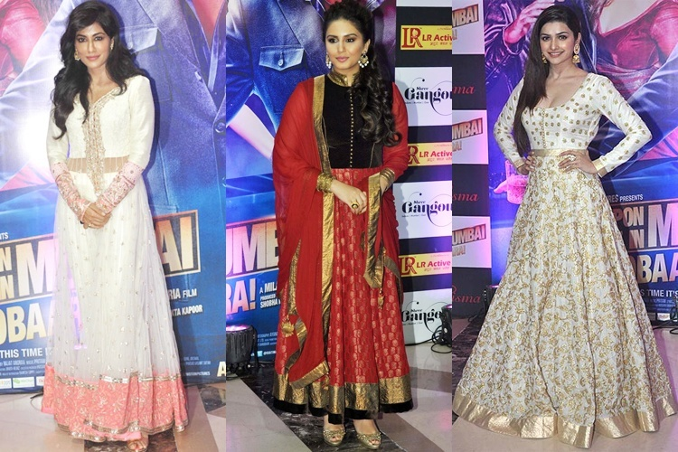 Iftar Party Dresses
