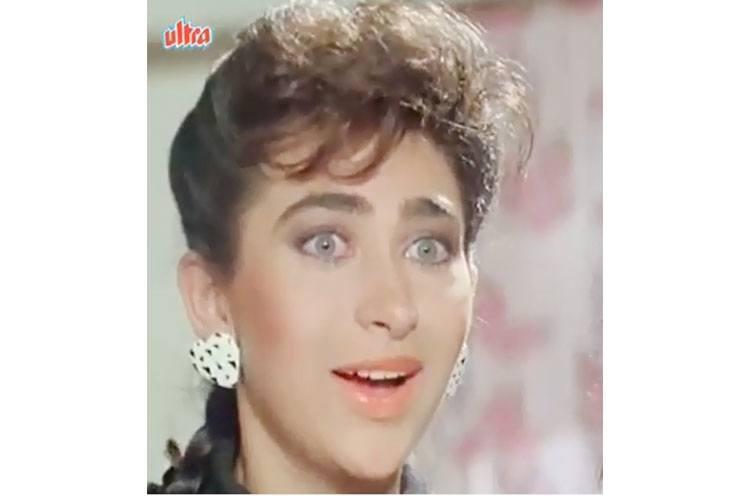 Karisma Kapoor Hair Disasters