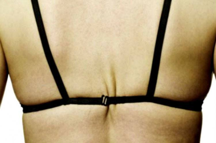 Mistakes for wearing Wrong Bra