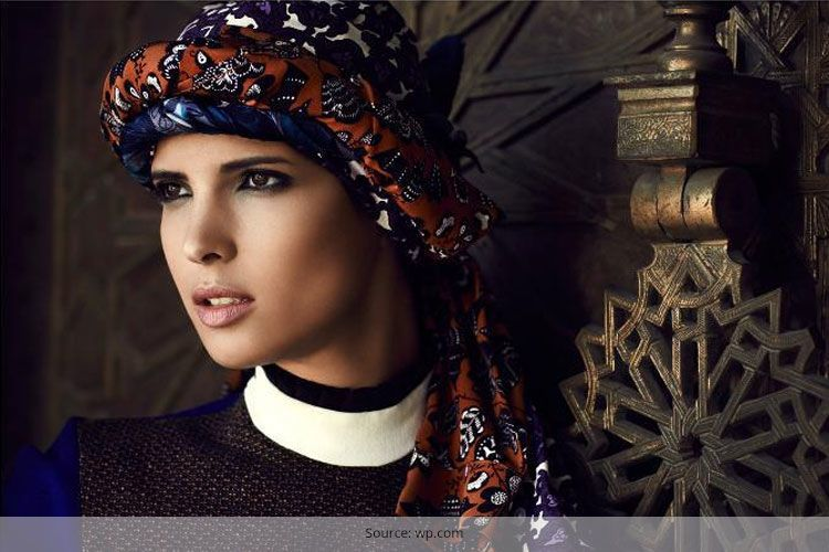 Moroccan Hair Styles: Beauty Secrets Straight From Morocco