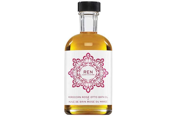 Moroccan Rose Oil