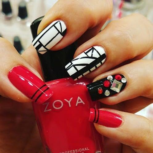 Nail Art Designs andIdeas
