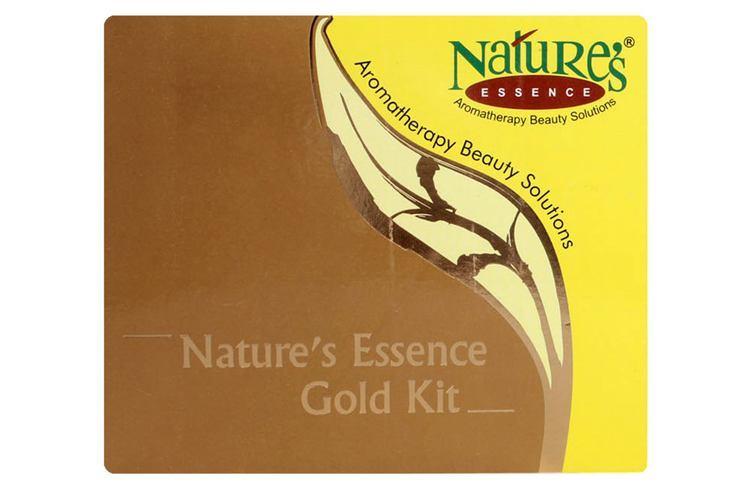 Natural Gold facial