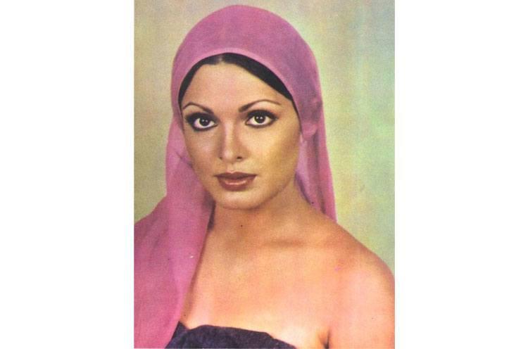 Parveen Babi death