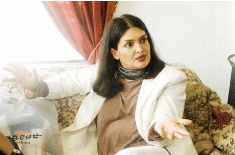 Parveen Babis illness