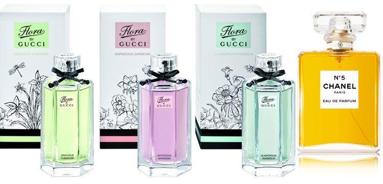 Perfume Spray for fresh look