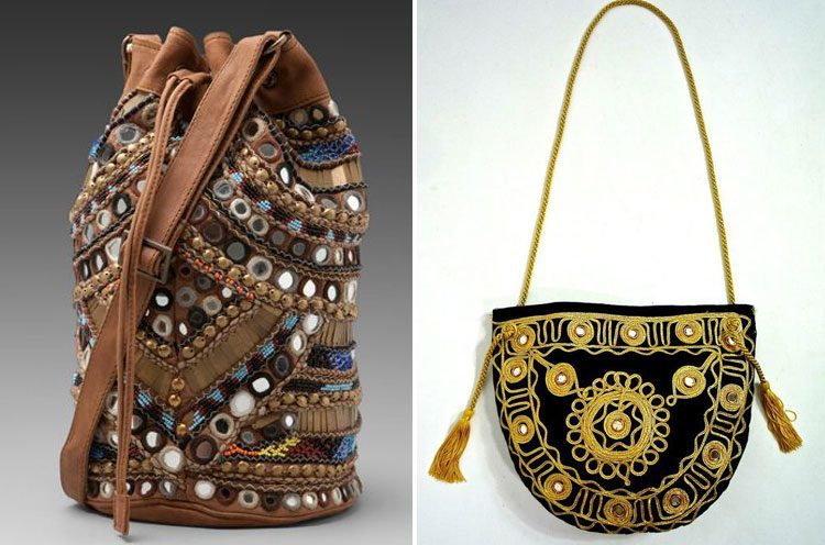 Quirky Satchels bags