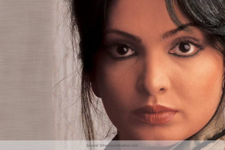 Secret Of Parveen Babis Death