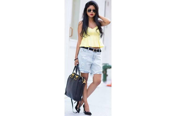 Shop for Boyfriend Shorts