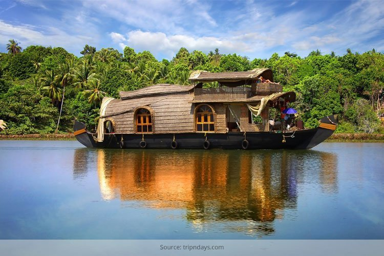 Shopping Places in Kerala