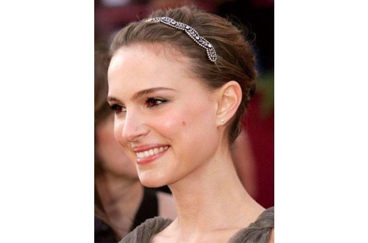 Sparkly Headbands for Short Hair
