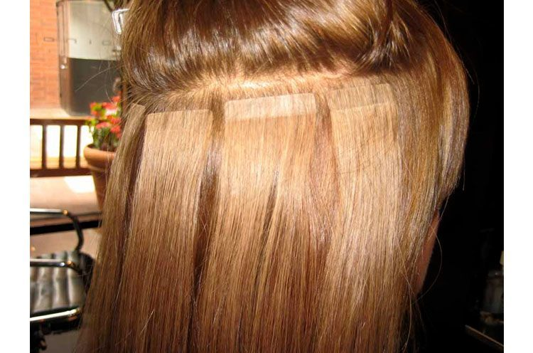 The Best Way To Remove Tape In Hair Extensions Prices Of Remy Hair