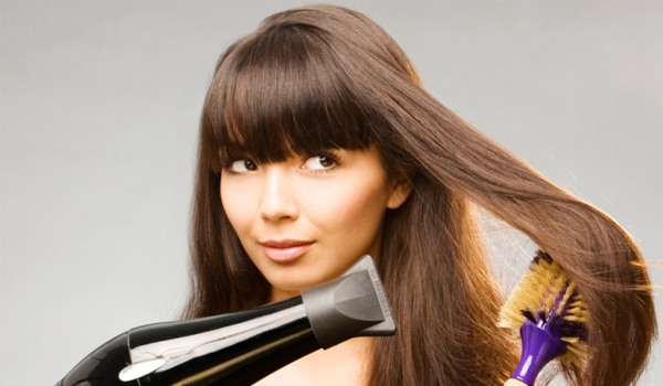 Tips On How To Use Hair Dryer The Right Way