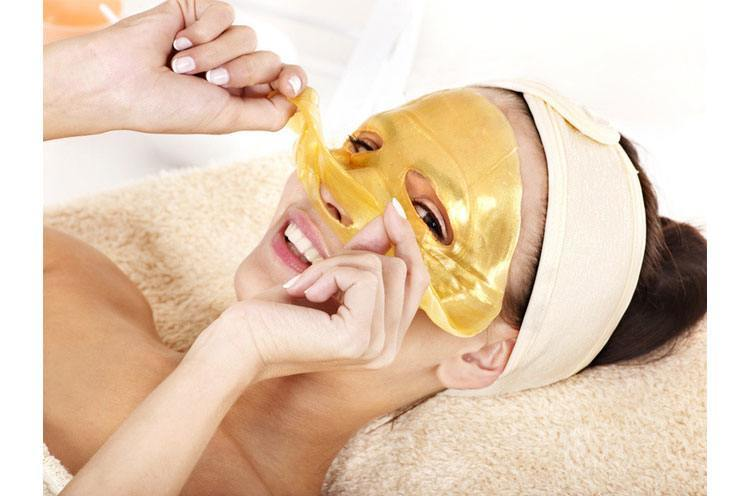Value of Gold Facials