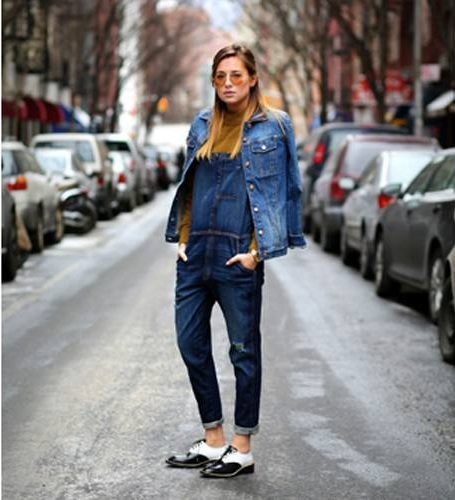Ways to Wear Your Jean Jacket