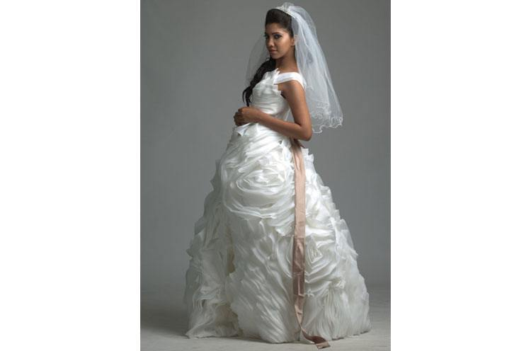 Wedding Gowns in Kerala